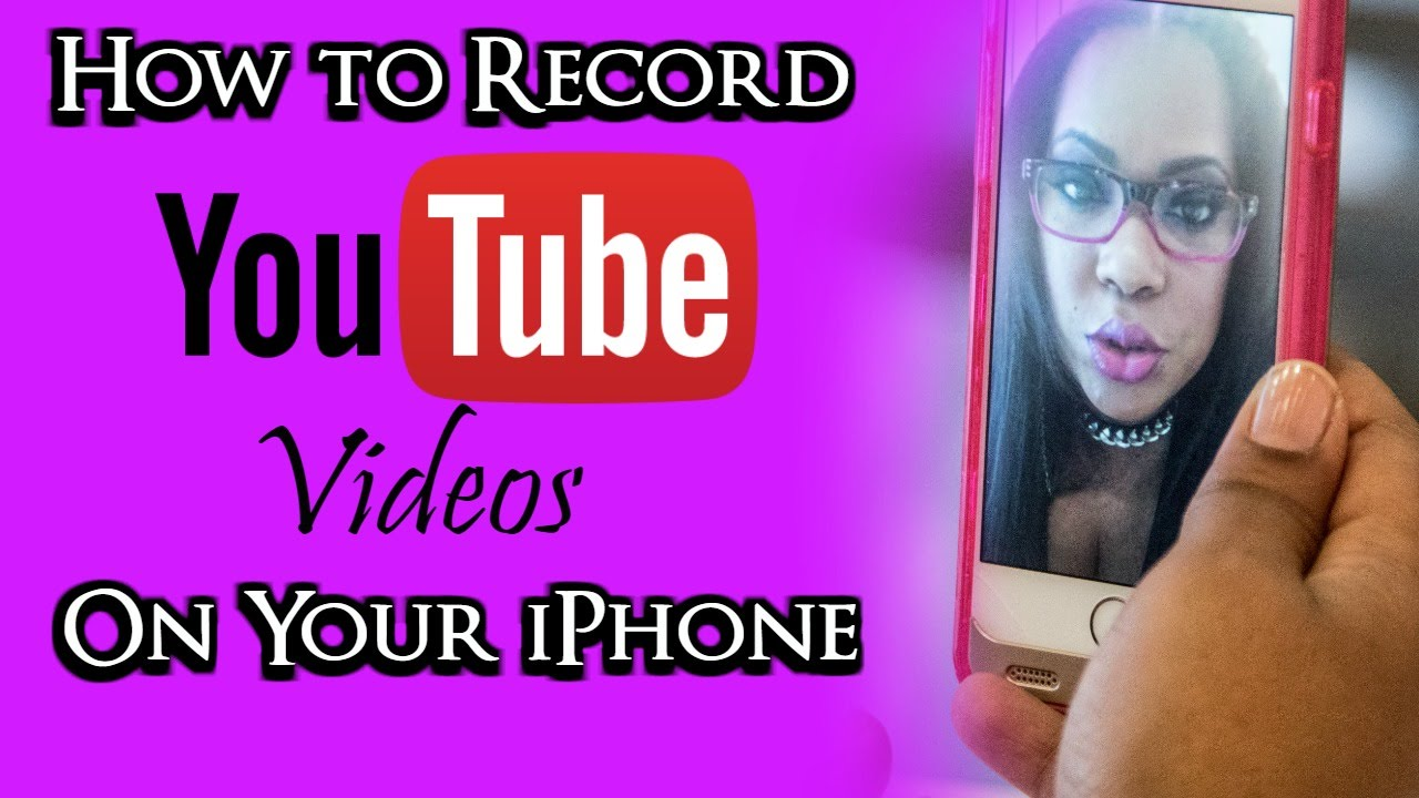Youtube Smartphone Tips How To Make A Youtube Video On Your Phone Youtube  For Creators Archives